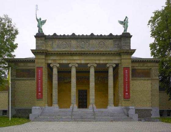 Museum of Fine Arts Ghent